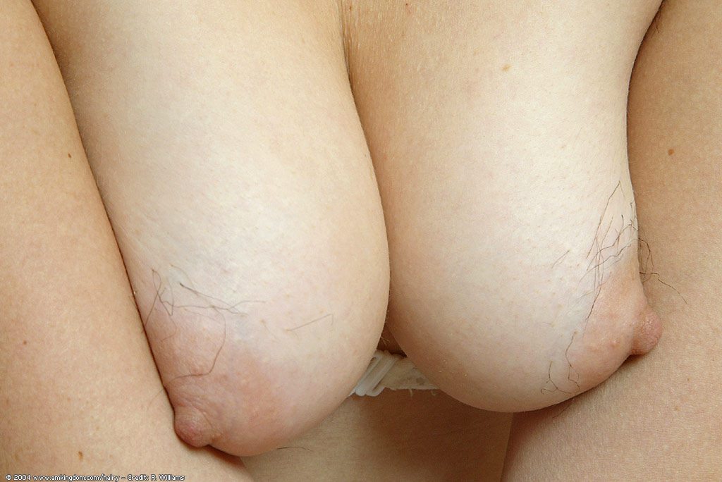 Think, that Hairy areola agree